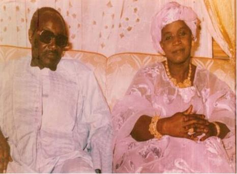 Hommage à Adja Ndèye Diop Djily : Un symbole de dévouement et de discrétion