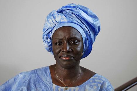 Aminata Touré: Grandeur et décadence d'une dame de fer