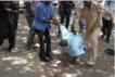 Deux agresseurs sévèrement lynchés au stade Demba Diop-« C'est l'arrivée des policiers qui nous a sauvés »