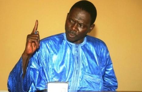 """Moustapha Diakhaté, président Groupe parlementaire BBY : """"L'Etat doit être au-dessus des lobbies maraboutiques"""""""