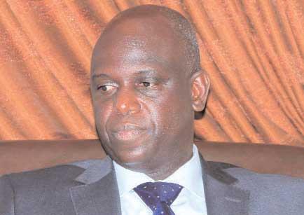 Mansour Faye dans le gouvernement: Le frère de la Premiere Dame nommé ministre de l' Hydraulique
