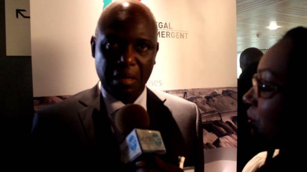 Profil: Mansour Faye ministre de l'hydraulique et l'assainissement- Le beau… de Macky
