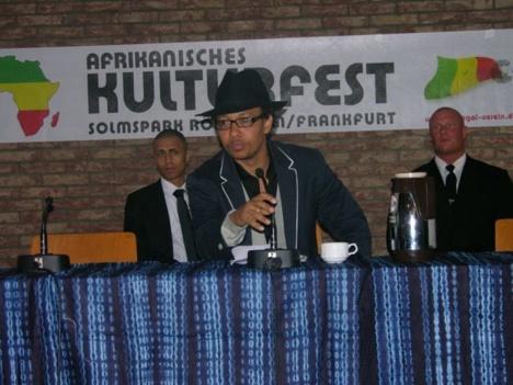 Des Sénégalais de la Diaspora saluent la nomination de Souleymane Jules DIOP