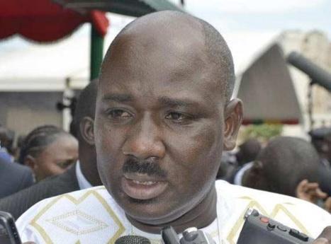 République du Sénégal ! C'est ce griot qui confectionne une partie de la composition gouvernementale