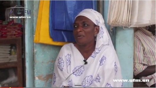 Vidéo- Le « soukarou koor » une tradition…salée