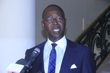 Premier Conseil des ministres pour l'équipe de Mahammed Dionne