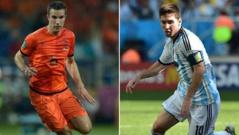 Demi-finale Pays-Bas – Argentine : Découvrez les compositions