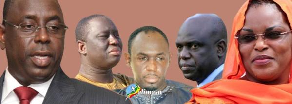 Le mérite politique d'une famille engagée - Par Ibrahima Diao
