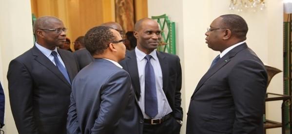 Latif et Jules Diop maintenus malgré leur impopularité : De quoi Macky a-t-il peur?