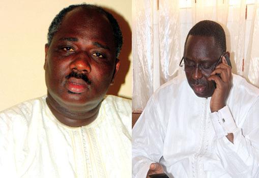 Farba Ngom : « Ceux qui pensent que je suis à l'origine de la nomination de Yaya Abdou Kane... »