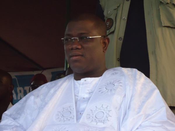 Audio - Crei : Abdoulaye Baldé mis en demeure aujourdhui, les jeunes centristes sonnent la mobilisation