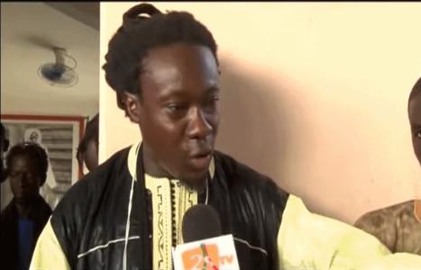 Touba: un ndogou spécial chez cette communauté des Baye-Fall , Serigne Omar Doumbouya explique ...