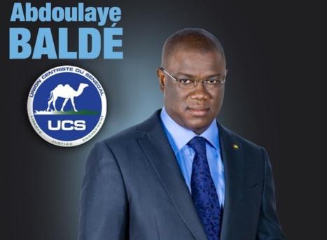 """La Crei le traque pour 5 milliards F Cfa : Abdoulaye Baldé, prêt à """"raack ba naaw"""" ; ses partisans déjà dans le maquis"""