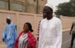 Serigne Sidy Makhtar Mbacké a offert un boubou à Khalifa Sall