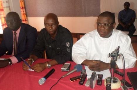 """Abdoulaye Baldé avertit : """"Je ne suis pas Karim Wade qui s'est laissé ligoter sans parler"""""""