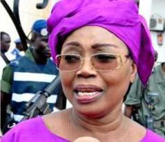 Manœuvres autour de la Présidence : Marième Badiane pointe du doigt Aminata Touré