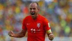 """""""Robben, meilleur joueur du Mondial"""""""