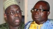 """Babacar Justin Ndiaye : """"j'aurais conseillé au président de nommer Viviane Bampassy comme Première ministre"""""""