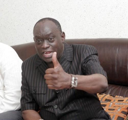 Me El Hadji Diouf : « Aminata Touré doit être mise en examen »