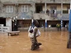 Audio - Médina Gounass : Le nouveau maire Baidy Bâ fait des inondations sa priorité majeure