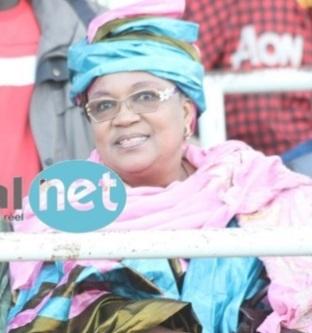 Mairie de Golf Sud: Aïda Sow Diawara rempile !