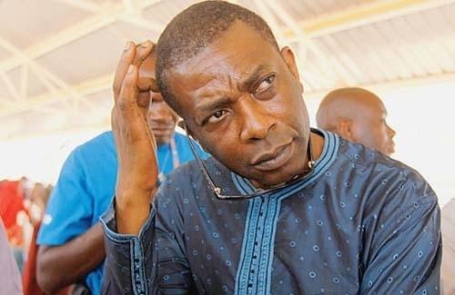Cinq questions à Youssou Ndour