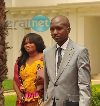 Matam: Le ministre Yaya Abdou Kane élu maire de Dabiya