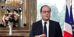 14-Juillet : pas de révolution pour François Hollande