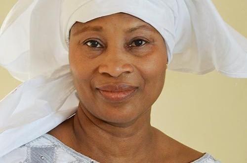 Élue mairesse de Podor : Macky félicite Aïssata Tall Sall