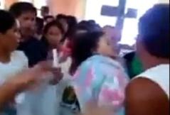 Vidéo: Philippines : une fillette se réveille dans son cercueil