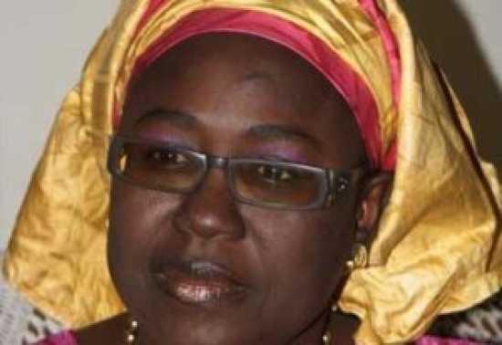 Parité - Adji Mergane Kanouté hors d'elle : « C'est la plus grosse arnaque du siècle »