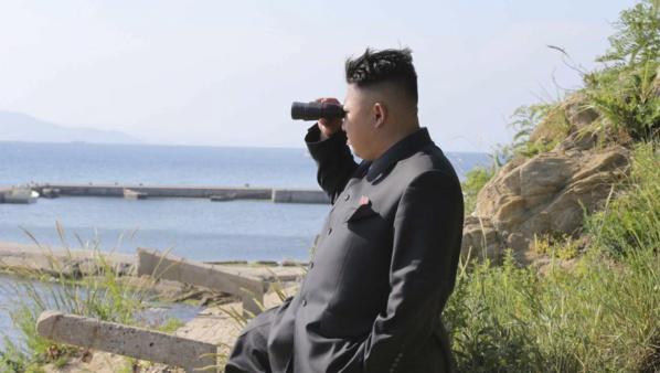 Corée du Nord: des tirs de missiles à répétition