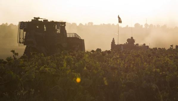 Israël accepte la proposition de trêve égyptienne, le Hamas refuse
