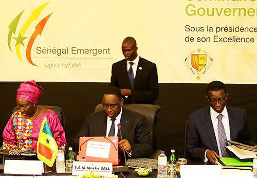Des Plans Sénégal Emergent locaux, pour une  mise en œuvre efficace  du PSE