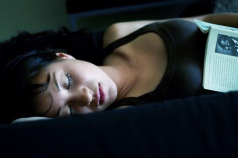 Certains comportements favorisent les insomnies