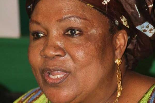 Aida Sow Diawara: « Aliou Sall m'a combattue de façon sournoise, je le combattrai à visage découvert et en plein jour »