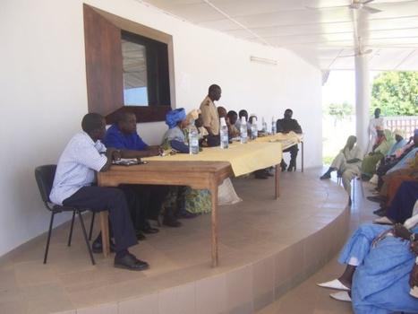 Popenguine/Ndayane :  Le socialiste Mansour Thiandoum rempile