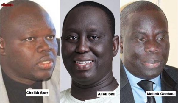 Guédiawaye : L'Afp s'oppose à la candidature de Aliou Sall,  Aïda Sow Diawara sur siège éjectable