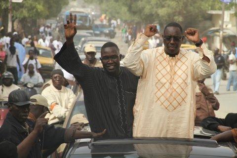 Elections locales: Le Model règne en maître à Gossas