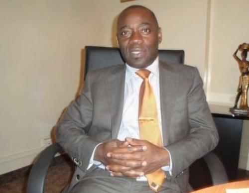 """Baïla Wane : """"Les accusations du Colonel Ndaw sont légères"""""""