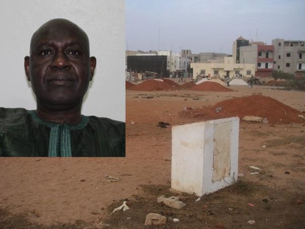 Exclusif : Amadou Samba Tall et la boulimie foncière non encore élucidée au Cadastre