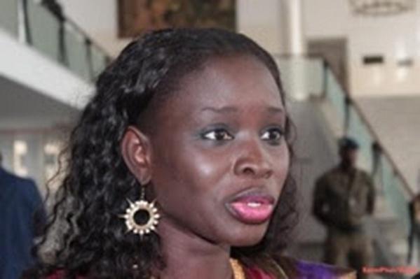 Diarrère : Thérèse Faye Diouf élue maire