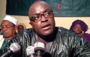 Saint-Louis : Me Moustapha Mbaye élu président du conseil départemental