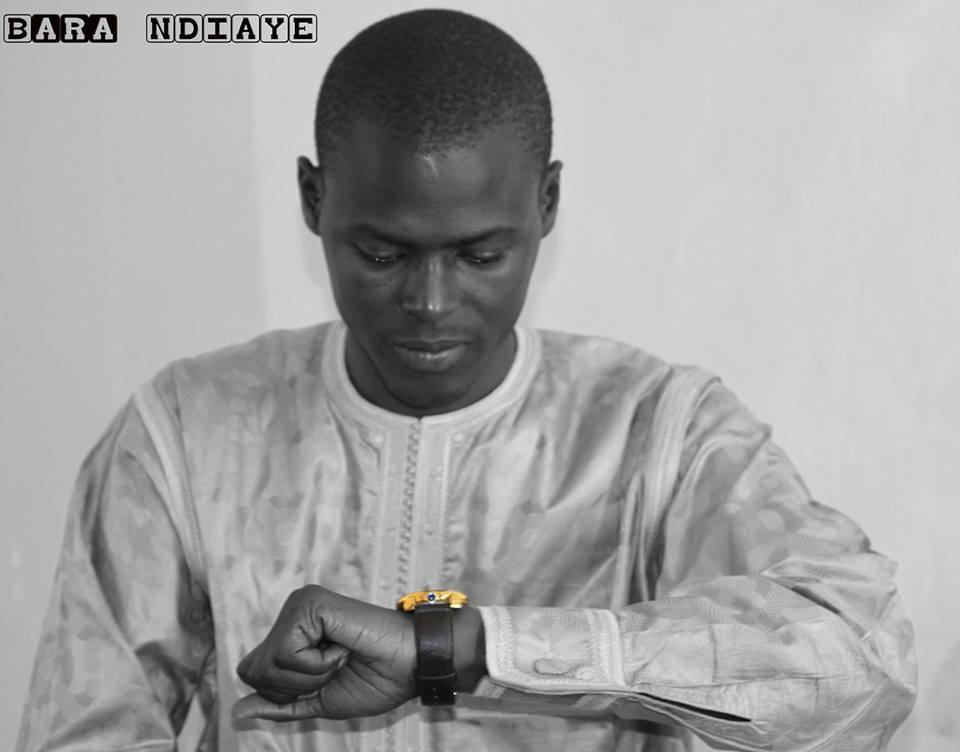 Le journaliste Bara Ndiaye, nouveau maire de Méouane