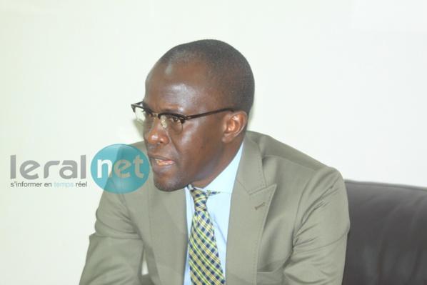 Palais: Yakham Mbaye remplace Souleymane Jules Diop