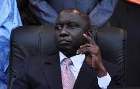 """Idrissa Seck prend la défense de Diattara : """"Les gens peuvent influencer Abdoulaye Wade ou Macky Sall, mais ce n'est pas mon cas"""""""