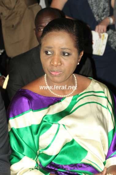 Election du maire de Kaolack: Mariama Sarr ridiculise Awa Guèye
