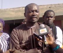 Mamadou Thiaw, nouveau maire de Tassette