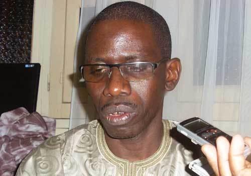 Conseil départemental de Fatick : Aly Coto Ndiaye, le candidat de Macky, laminé