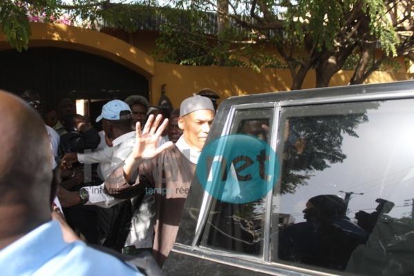 Négociations sur le cas Karim : L'Etat veut lâcher l'affaire